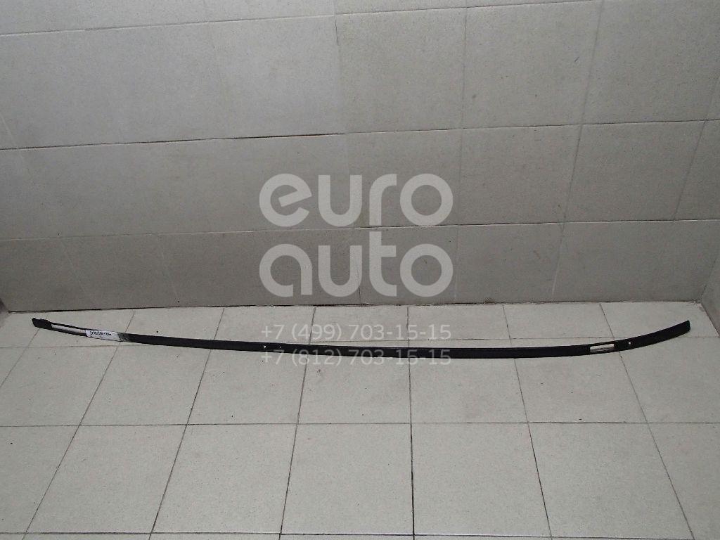 Купить Молдинг крыши левый Mercedes Benz W164 M-Klasse (ML) 2005-2011; (1646902980)
