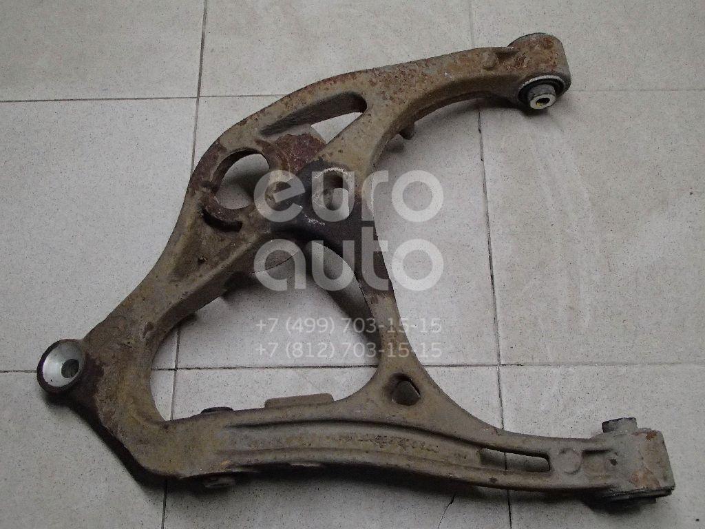 Купить Рычаг задний нижний правый Mercedes Benz W164 M-Klasse (ML) 2005-2011; (1643502006)