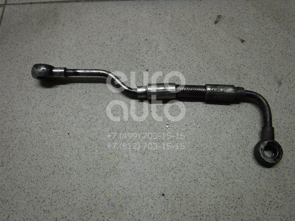 Купить Трубка масляная Opel Corsa C 2000-2006; (93187892)