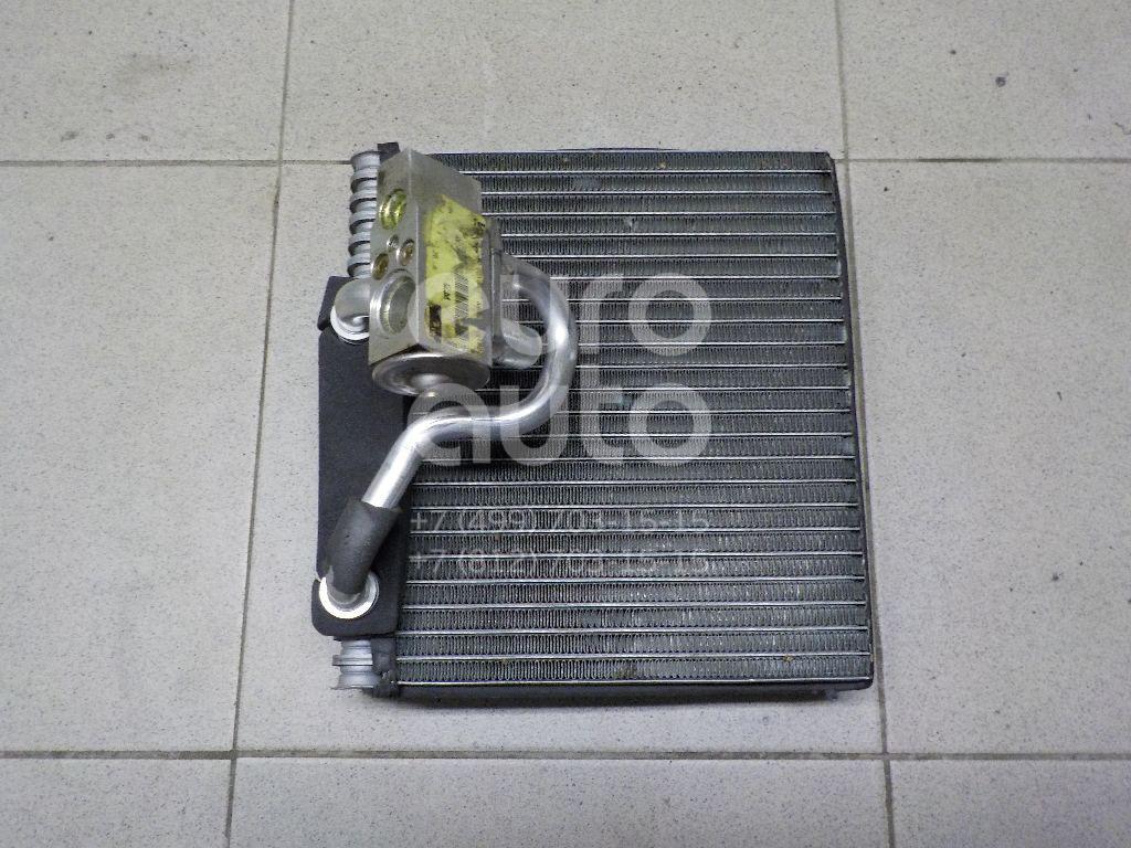 Купить Испаритель кондиционера Opel Corsa C 2000-2006; (90535096)