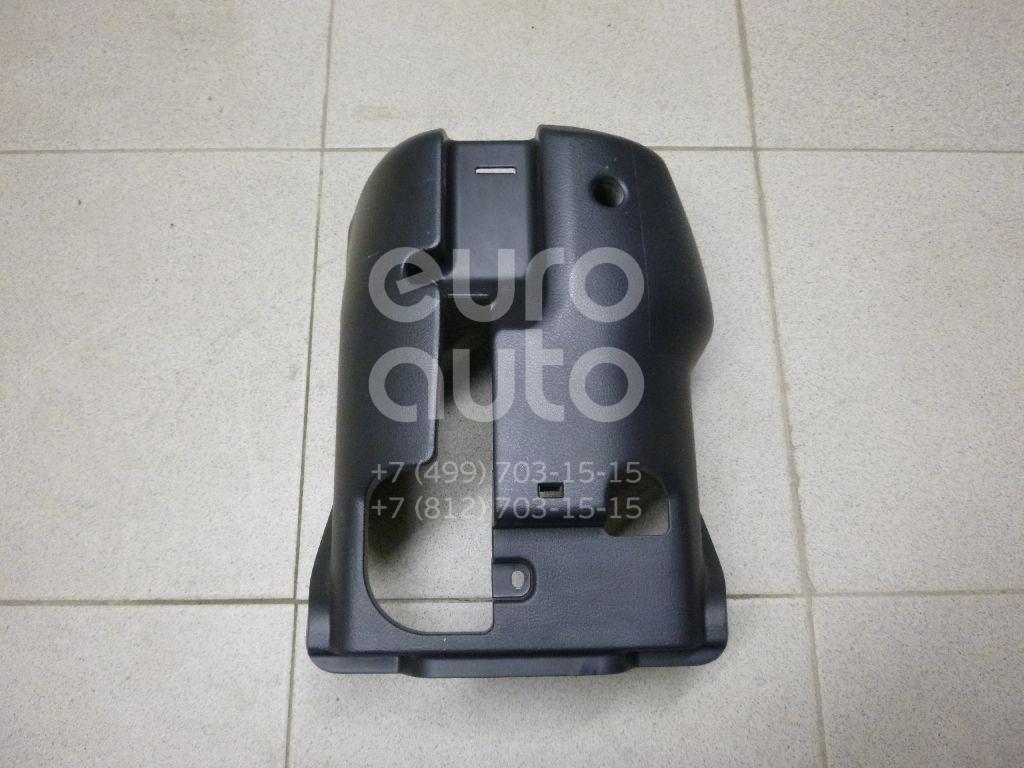 Купить Кожух рулевой колонки нижний Honda Accord VII 2003-2008; (77360SDC003ZA)