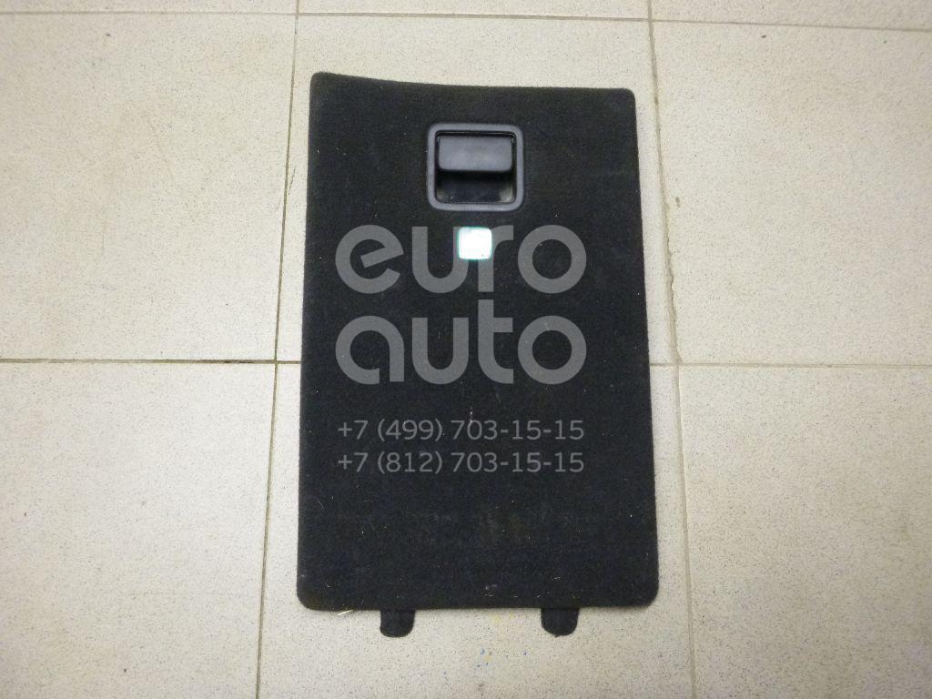 Крышка багажного отделения Honda Accord VII 2003-2008; (84665SEDE00ZA)  - купить со скидкой
