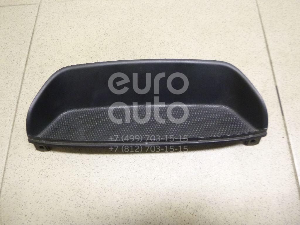 Купить Накладка декоративная Fiat Doblo Nuovo 2010-; (735498100)
