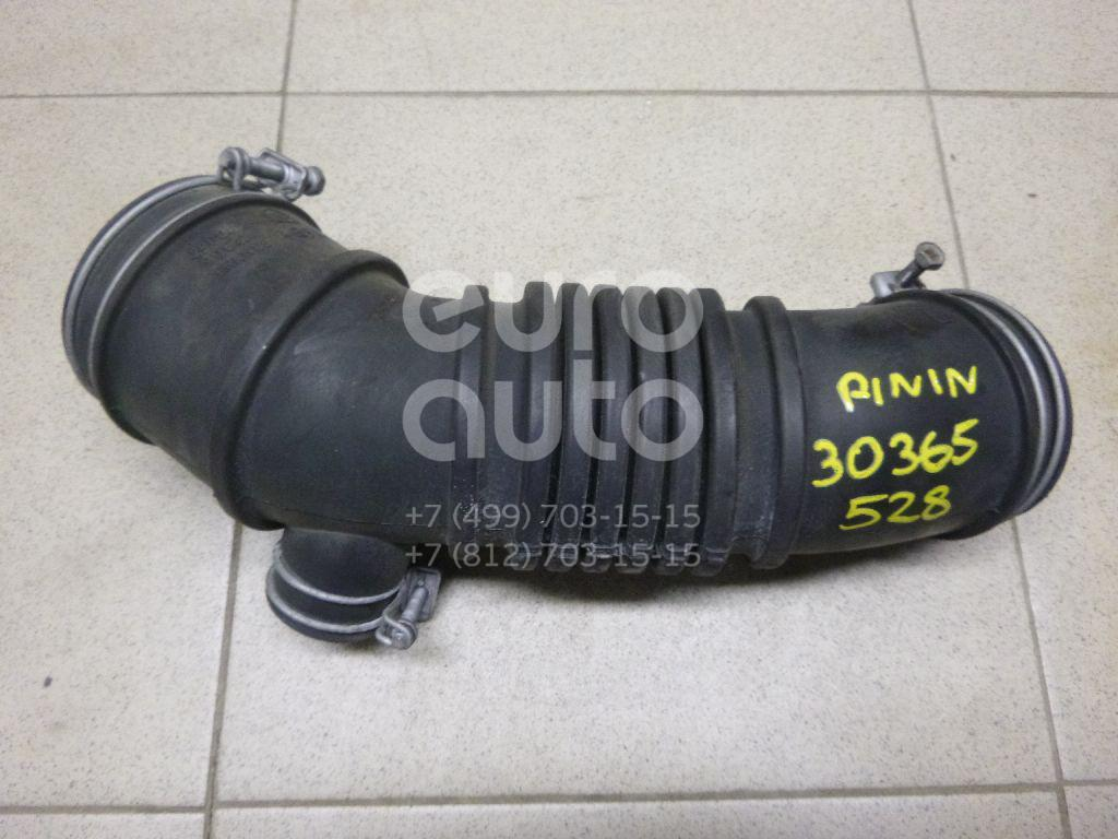 Купить Патрубок воздушного фильтра Mitsubishi Pajero Pinin (H6, H7) 1999-2005; (MR539023)