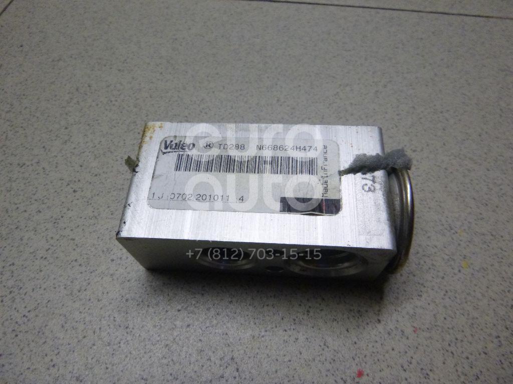 Клапан кондиционера Renault Sandero 2009-2014; (6001547682)  - купить со скидкой
