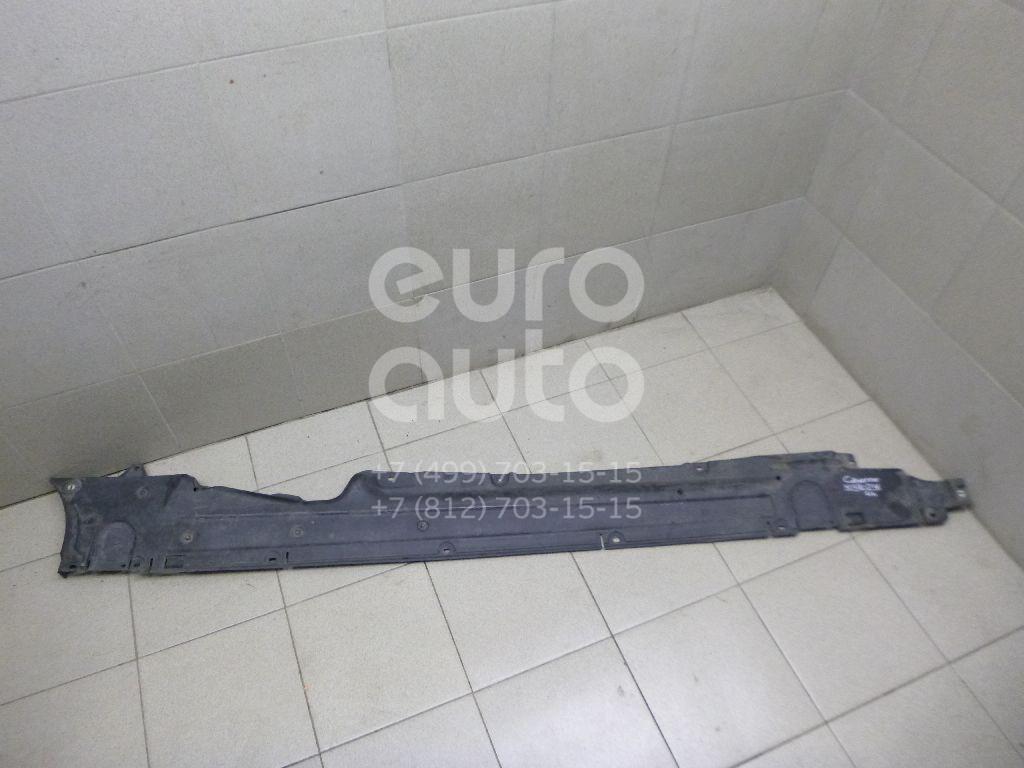 Купить Защита антигравийная Porsche Cayenne 2010-; (95855984000)