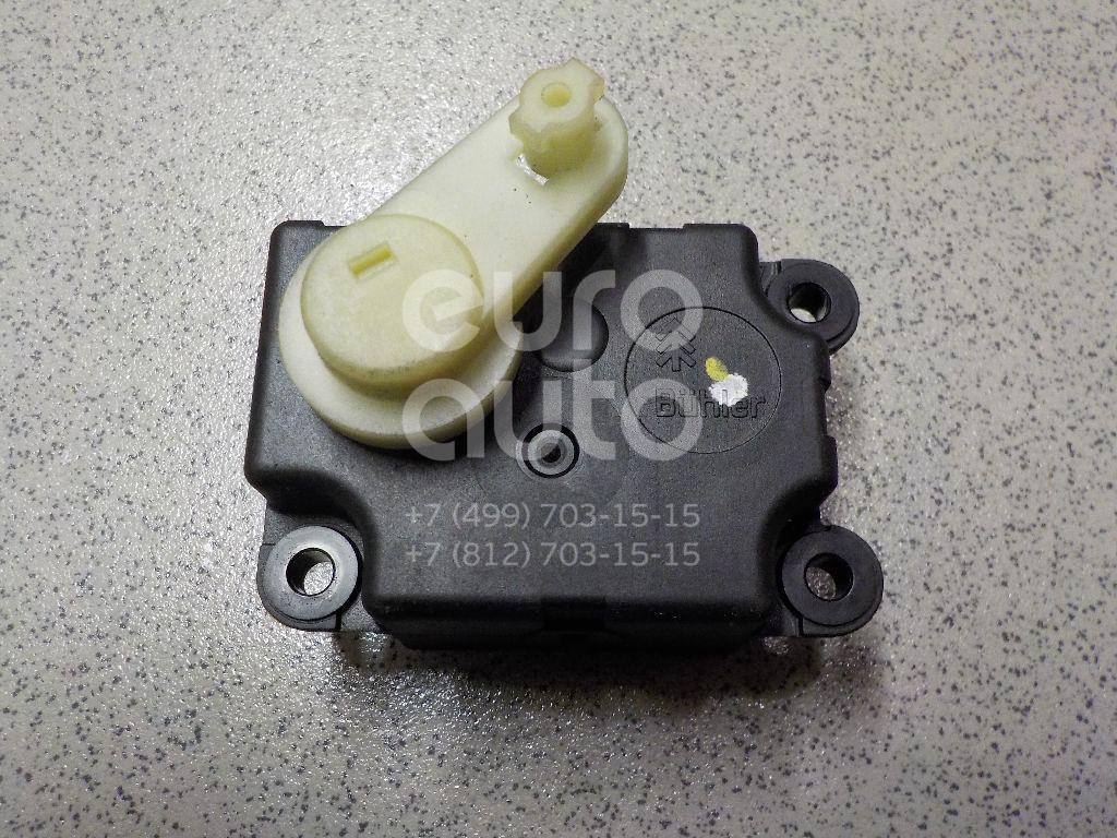 Купить Моторчик заслонки отопителя Opel Vectra C 2002-2008; (9180201)