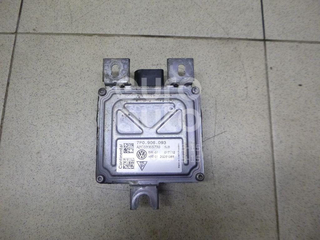Здравствуйте для audi 80b3 18e, 1987 гв, нужен (блок) реле топливного насоса (родное) или аналог
