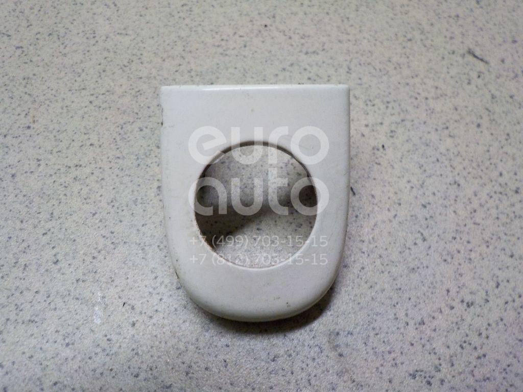 Купить Накладка вставки замка двери Skoda Roomster 2006-2015; (3B0837879)