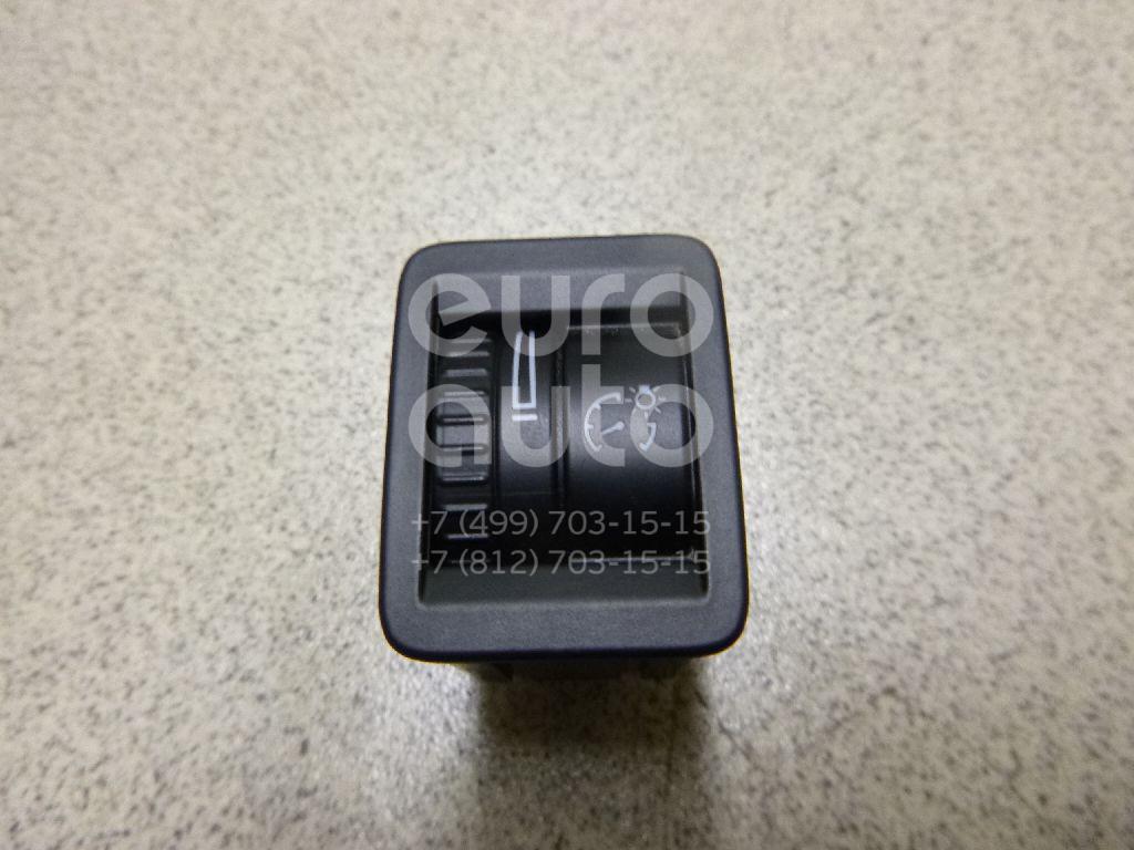Купить Кнопка освещения панели приборов VW Passat CC 2008-; (3C0941334A)