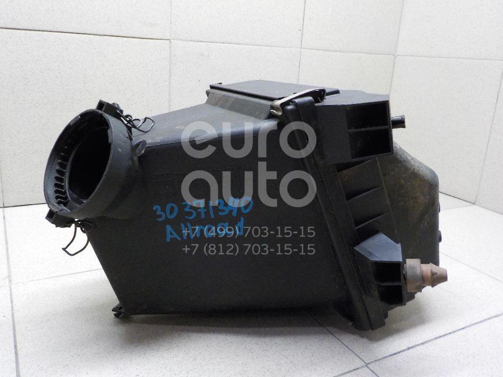 Купить Корпус воздушного фильтра Audi Allroad quattro 2000-2005; (078133837AK)
