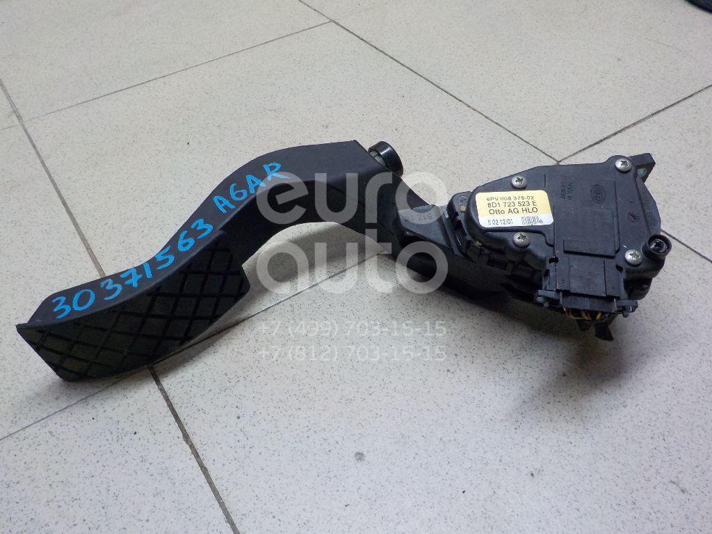 Купить Педаль газа Audi Allroad quattro 2000-2005; (8D1723523E)