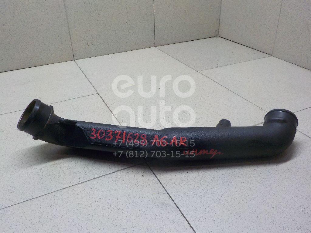 Купить Патрубок интеркулера Audi Allroad quattro 2000-2005; (078145686K)