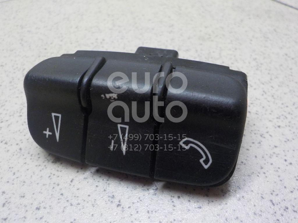 Купить Кнопка многофункциональная Audi Allroad quattro 2000-2005; (8E0951527C5PR)