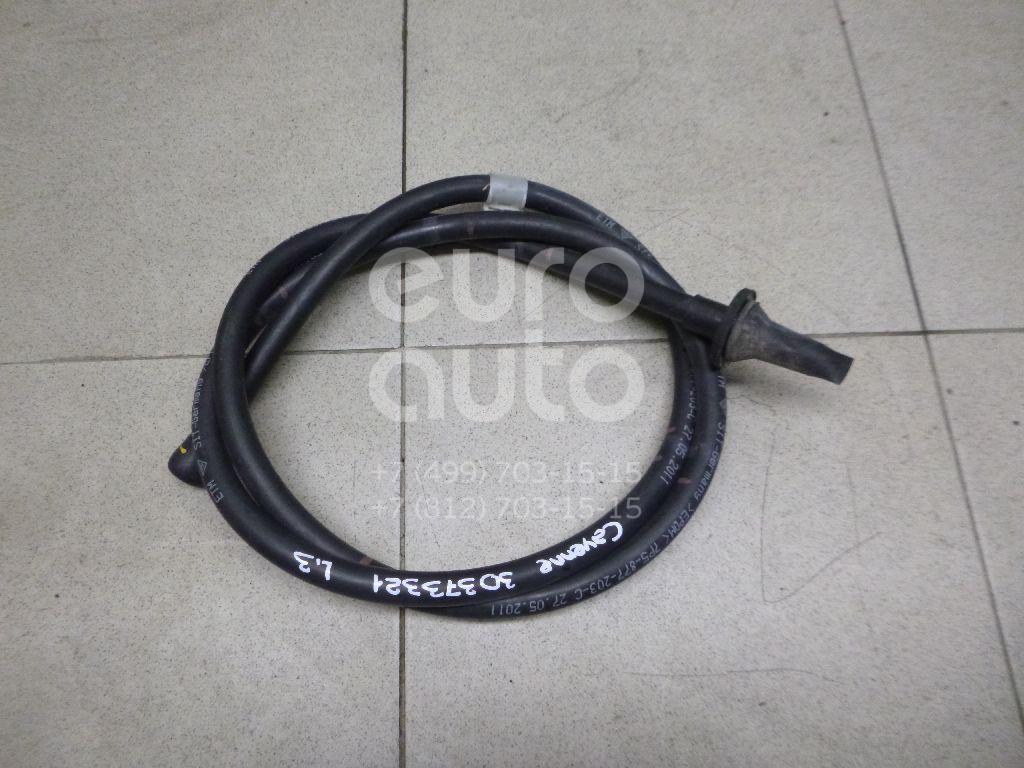 Купить Водосток Porsche Cayenne 2010-; (95856420300)