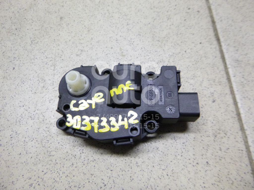 Купить Моторчик заслонки отопителя Porsche Cayenne 2010-; (95861251200)