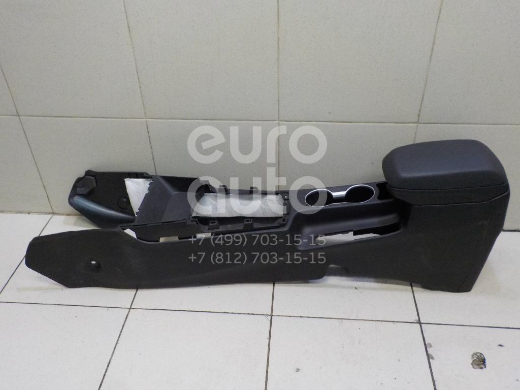 Купить Подлокотник Hyundai i30 2012-; (84611A6000RY)