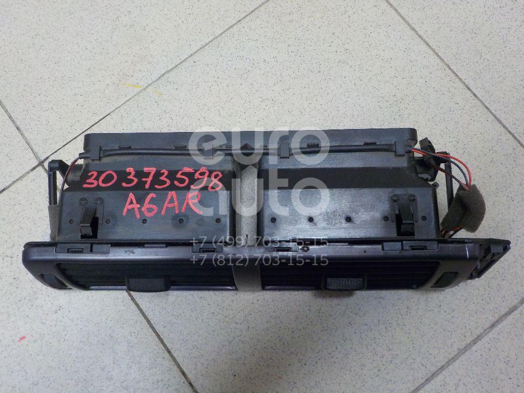 Купить Дефлектор воздушный Audi Allroad quattro 2000-2005; (4B1820951C)