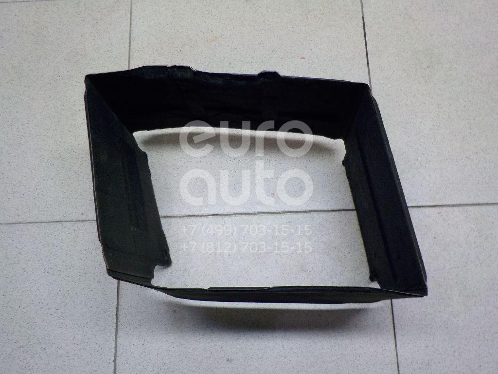 Купить Чехол аккумулятора Hyundai i30 2012-; (371123X100)