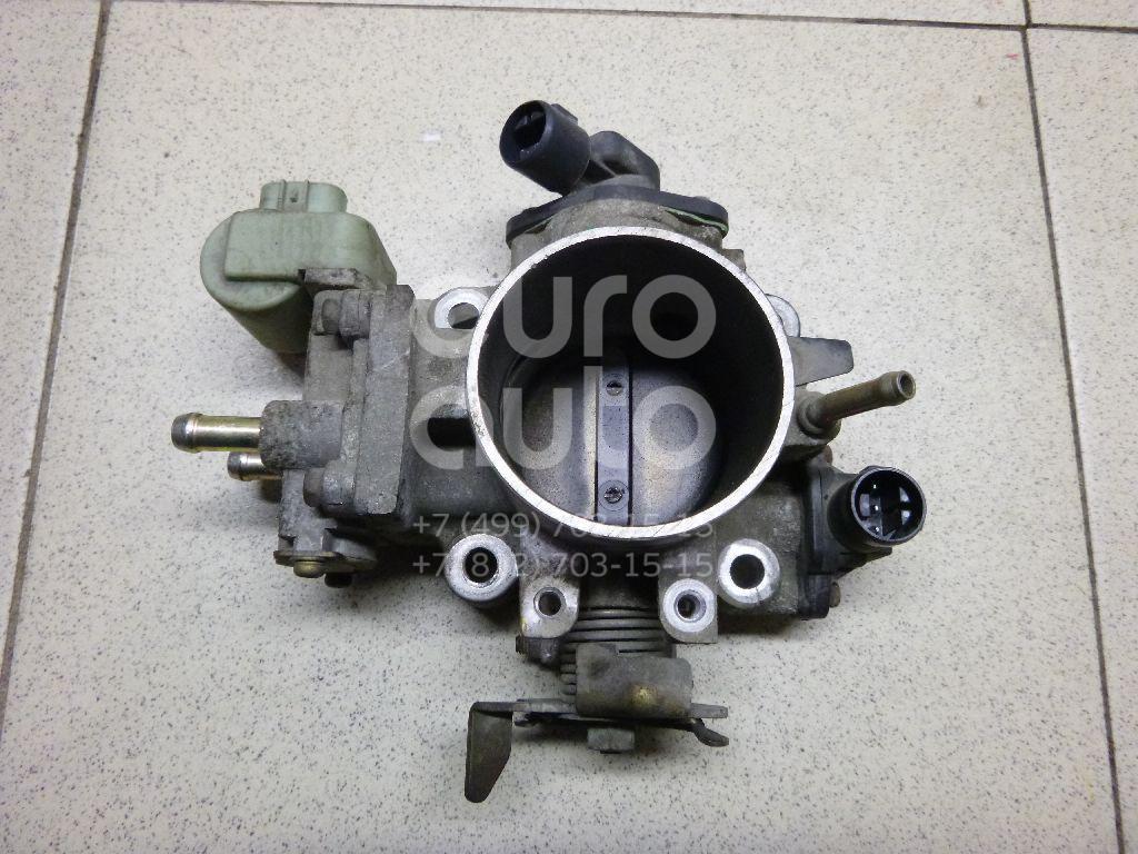 Заслонка дроссельная механическая Honda HR-V 1999-2005; (16400PELG01)  - купить со скидкой
