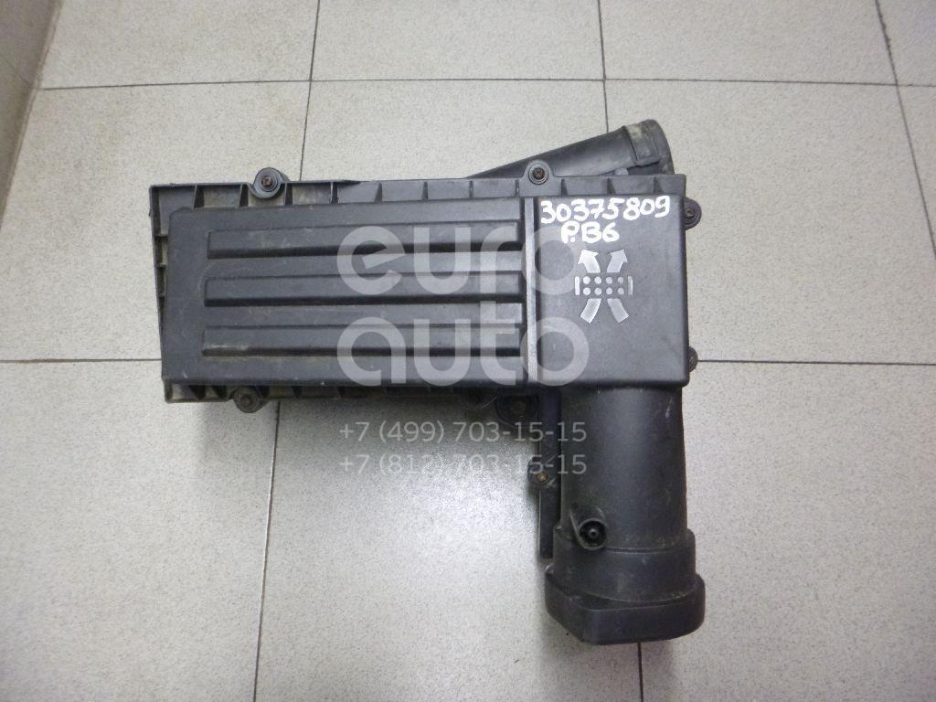 Купить Корпус воздушного фильтра VW Passat [B6] 2005-2010; (3C0129607AQ)