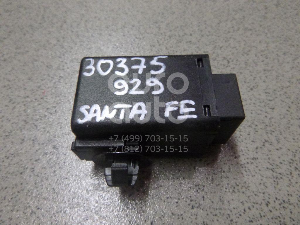 Купить Реле Hyundai Santa Fe (DM) 2012-; (952402W100)