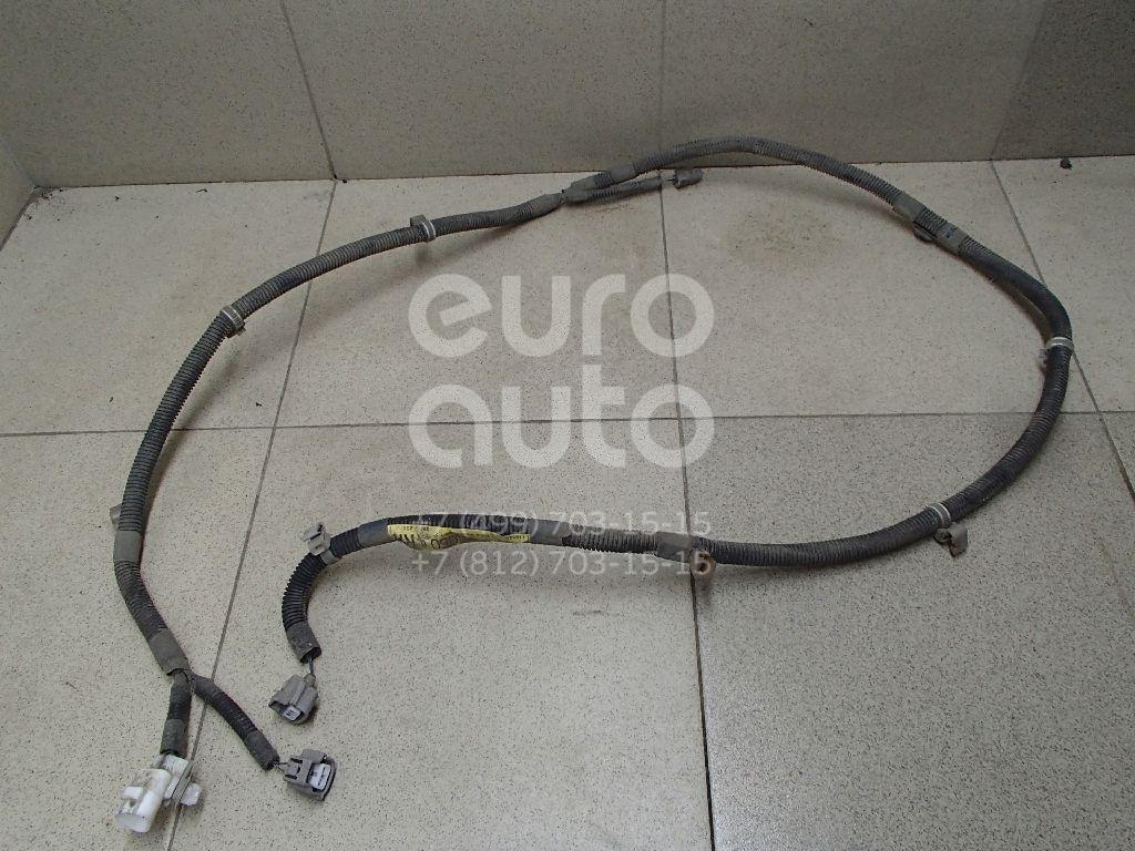 Купить Проводка (коса) Toyota RAV 4 2006-2013; (8216542050)