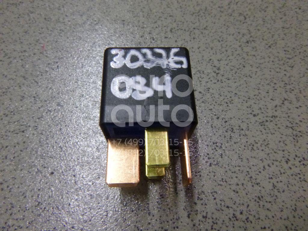 Купить Реле Hyundai Santa Fe (DM) 2012-; (3916037110)