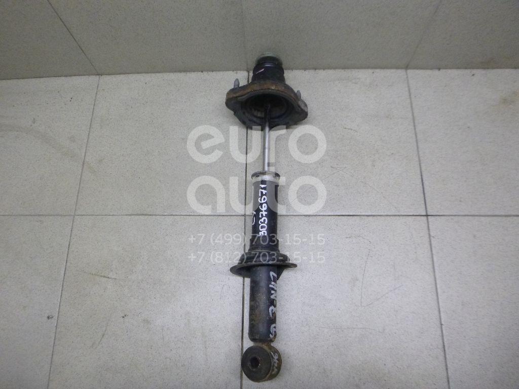 Купить Амортизатор задний Mitsubishi Lancer (CX, CY) 2007-; (341444)