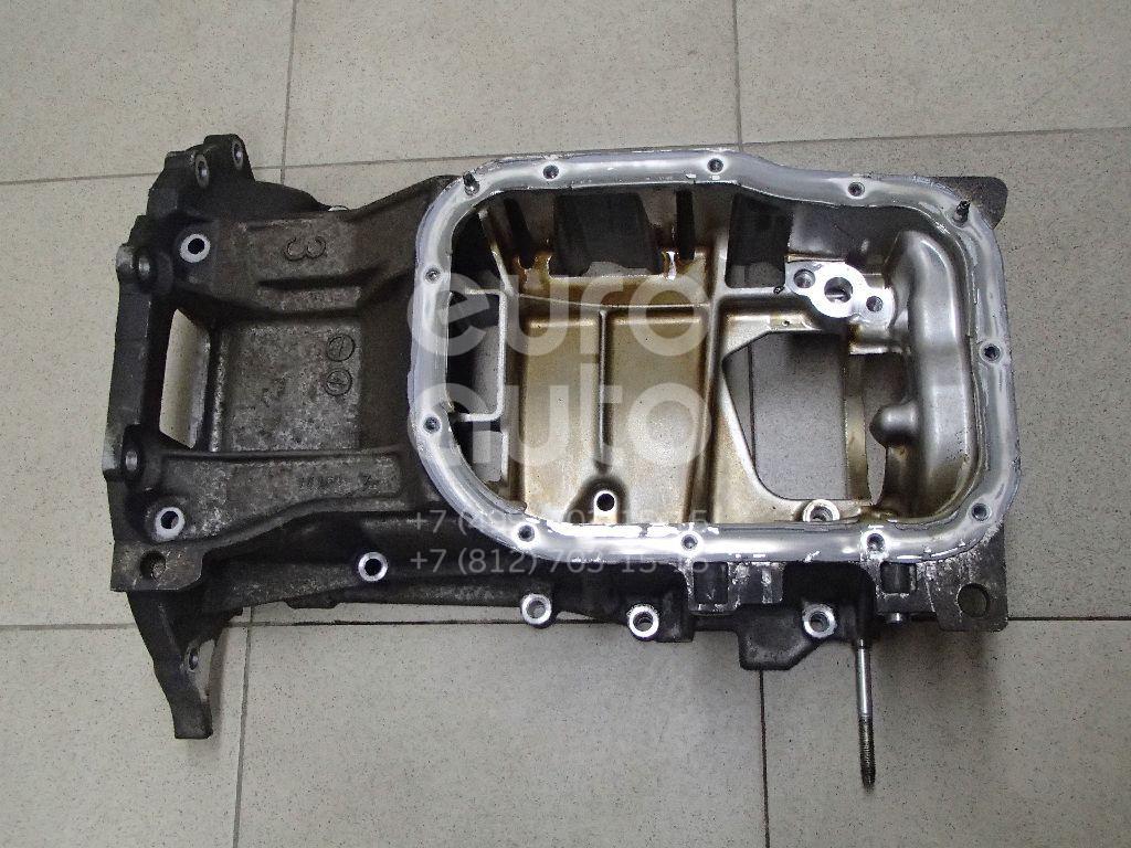 Купить Поддон масляный двигателя Toyota RAV 4 2006-2013; (1142037020)