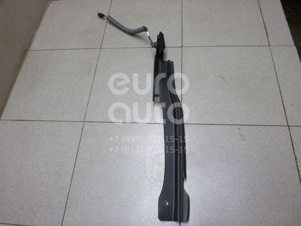 Купить Накладка двери багажника Ford Kuga 2012-; (CJ54S406A76AC)