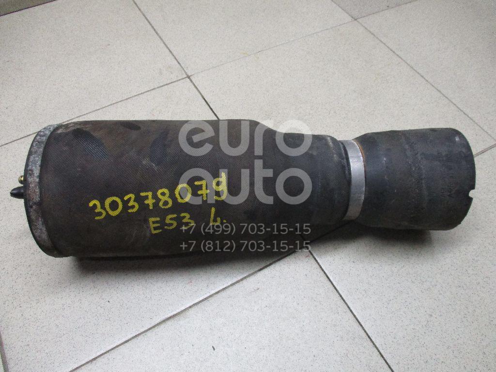 Купить Воздушная подушка (опора пневматическая) BMW X5 E53 2000-2007; (37121095579)