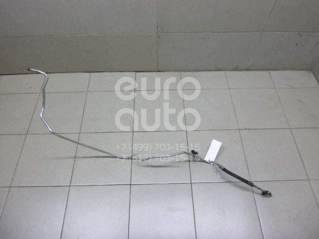 Купить Трубка кондиционера Mercedes Benz W164 M-Klasse (ML) 2005-2011; (1648304815)