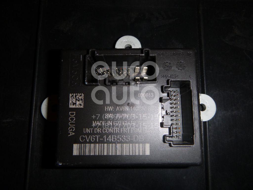 Купить Блок комфорта Ford Kuga 2012-; (CV6T14B533DB)