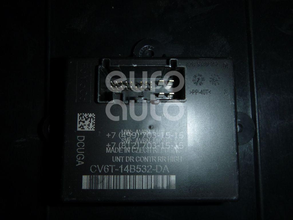 Купить Блок комфорта Ford Kuga 2012-; (CV6T14B532DA)