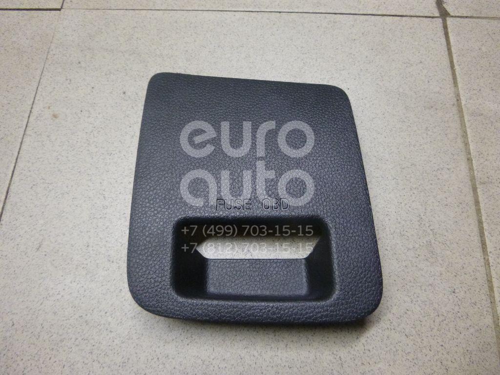 Купить Крышка блока предохранителей Hyundai Santa Fe (DM) 2012-; (847542W000RYN)