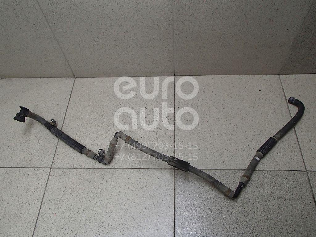 Купить Шланг омывателя Mitsubishi Pajero/Montero IV (V8, V9) 2007-; (8265A279)