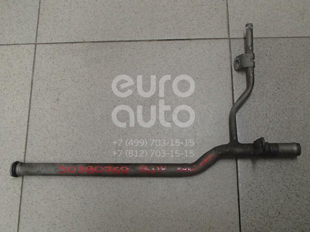 Купить Трубка охлажд. жидкости металлическая Mitsubishi Pajero/Montero IV (V8, V9) 2007-; (1310A401)