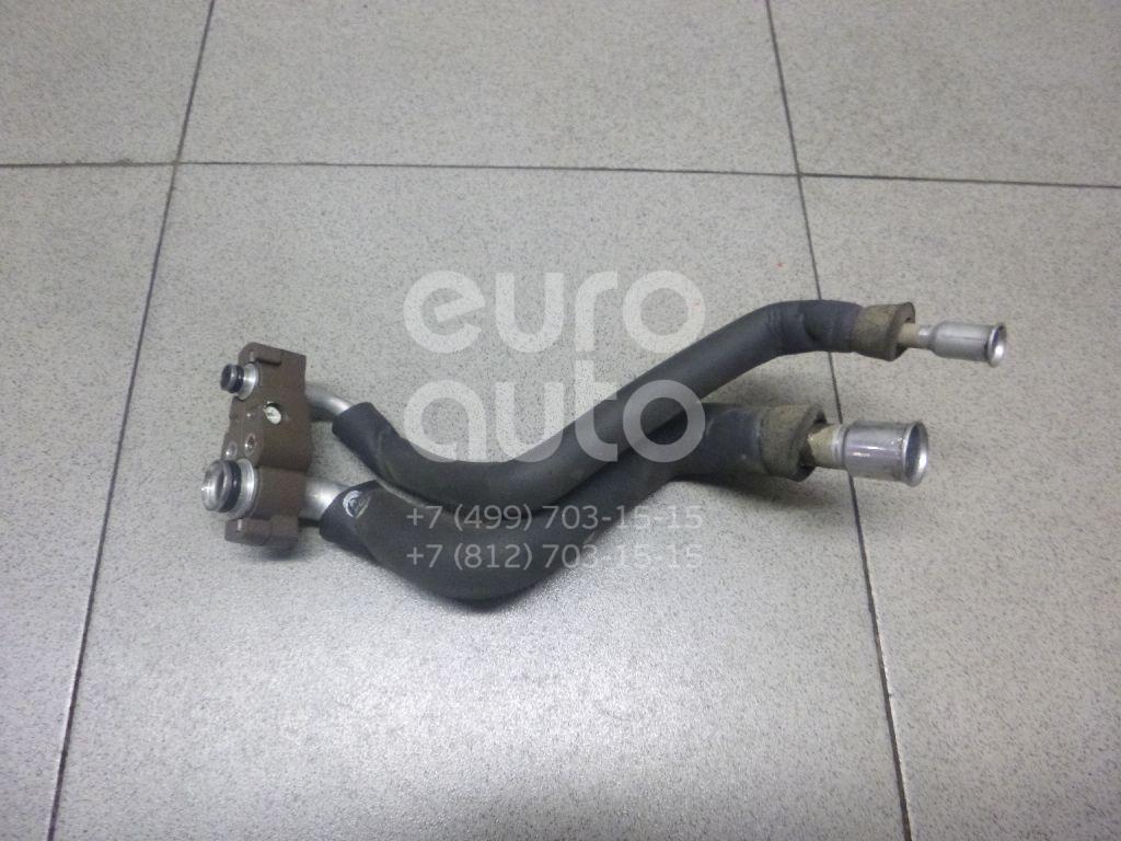 Купить Трубка кондиционера Toyota Corolla E12 2001-2007; (8871005380)