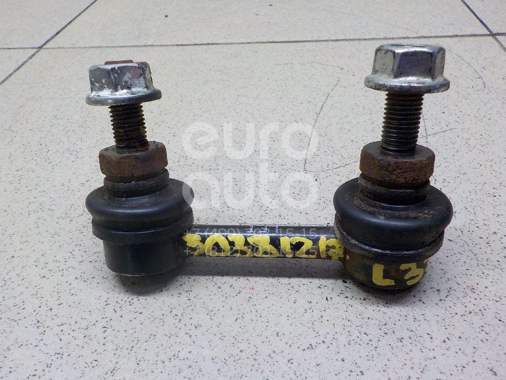 Купить Стойка заднего стабилизатора левая Nissan Teana L33 2014-; (562613TA0B)