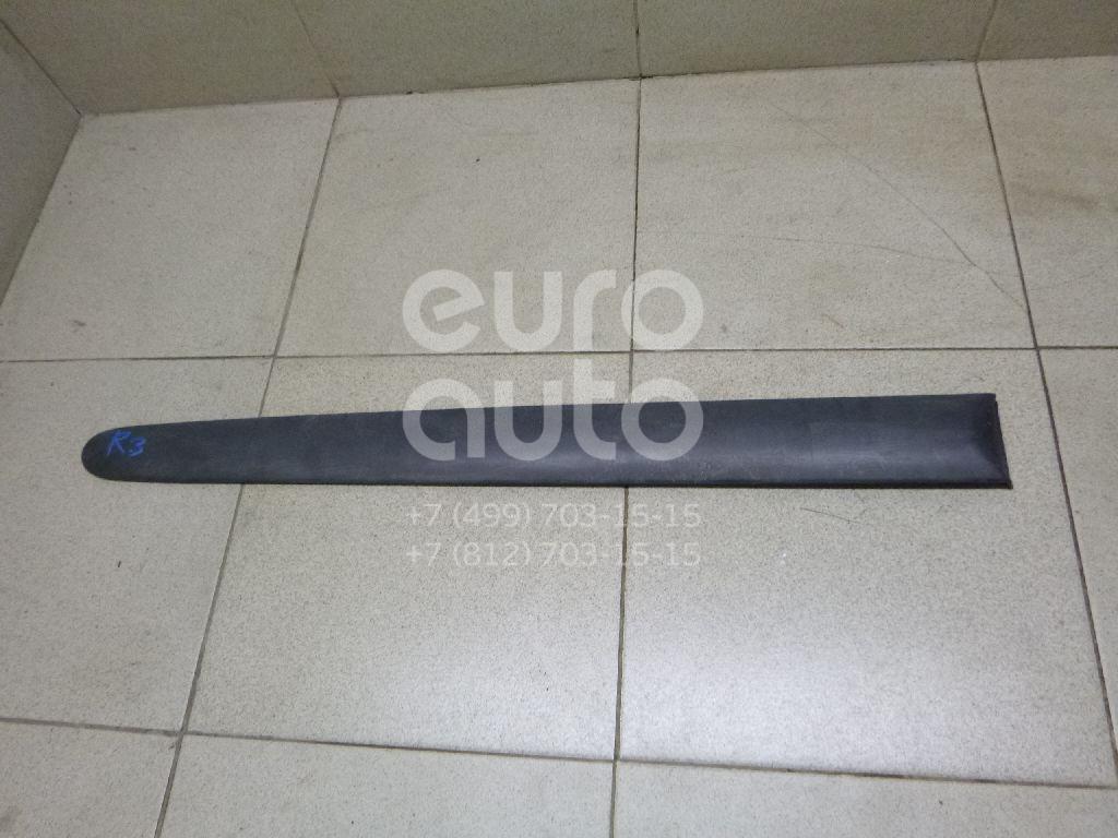 Купить Молдинг задней правой двери Renault Megane I 1996-1999; (7700834104)