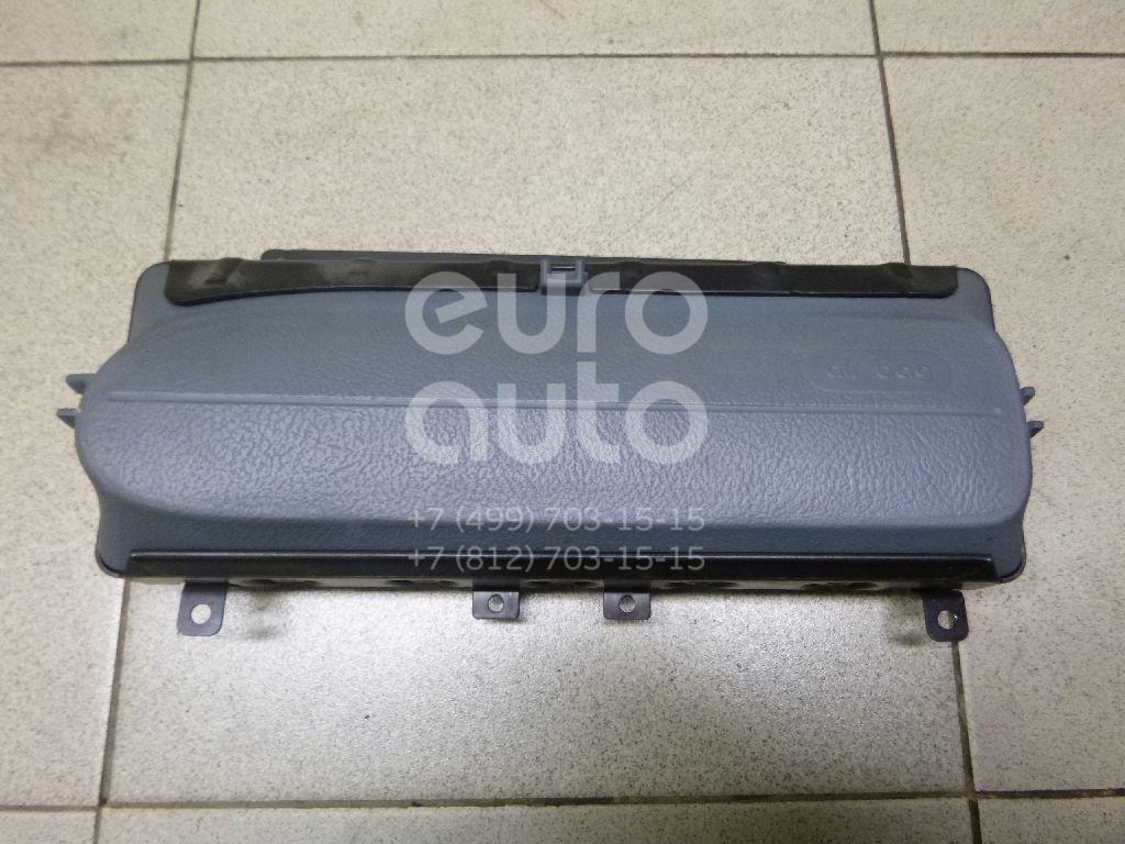 Купить Подушка безопасности пассажирская (в торпедо) Renault Megane I 1996-1999; (7700424920)