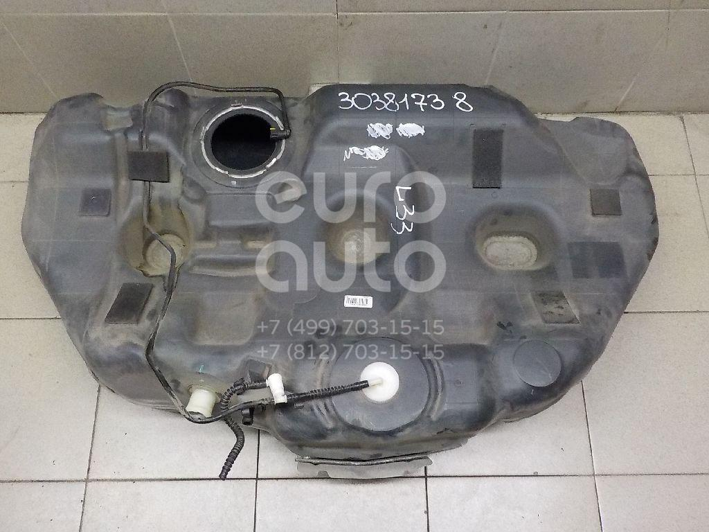 Купить Бак топливный Nissan Teana L33 2014-; (172023TN0A)