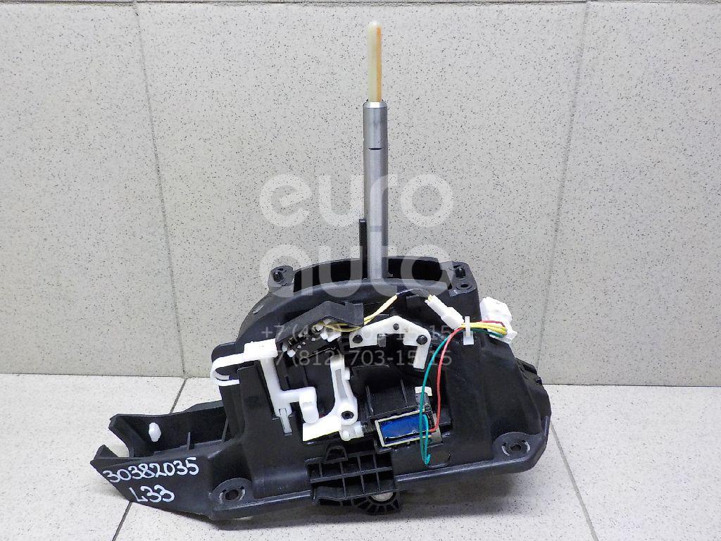 Купить Кулиса КПП Nissan Teana L33 2014-; (349013TA4A)