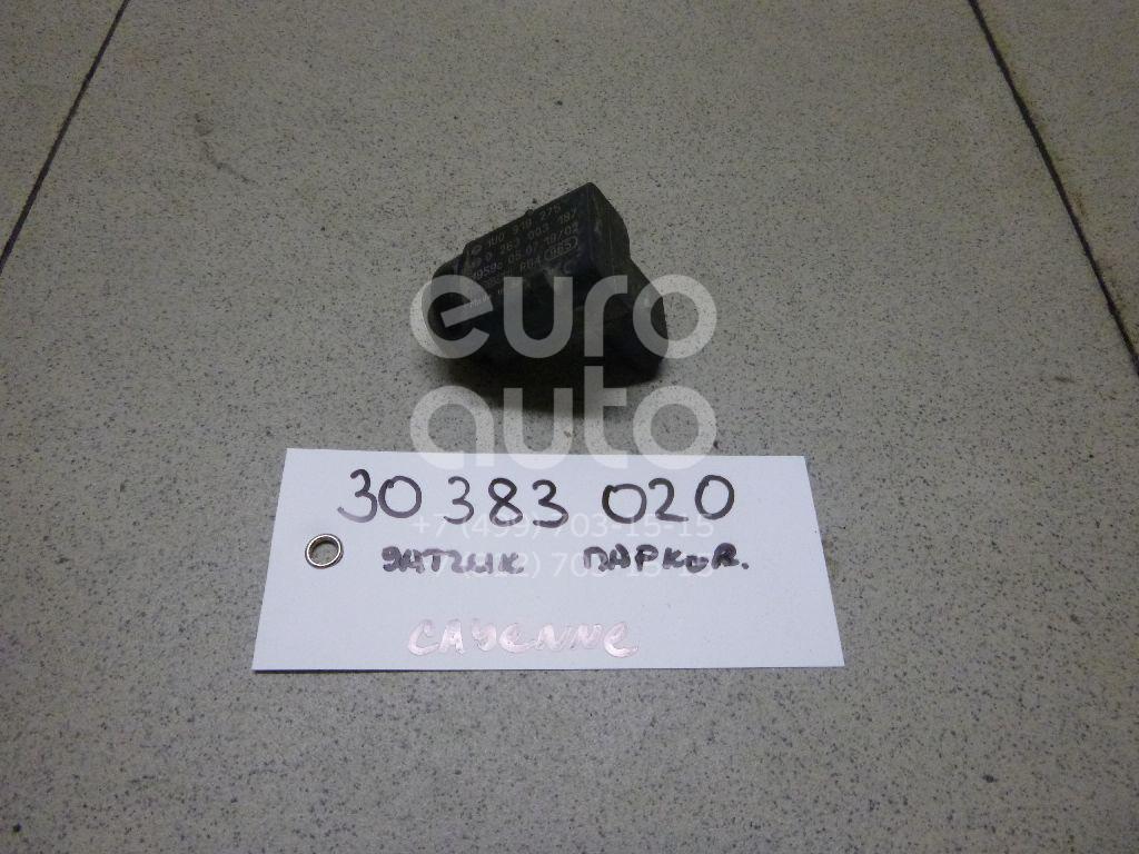 Купить Датчик парковки Porsche Cayenne 2003-2010; (1U0919275)