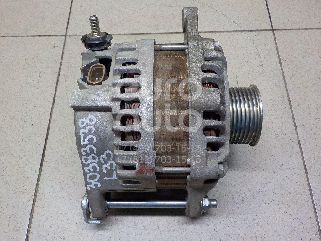 Купить Генератор Nissan Teana L33 2014-; (23100JA11B)