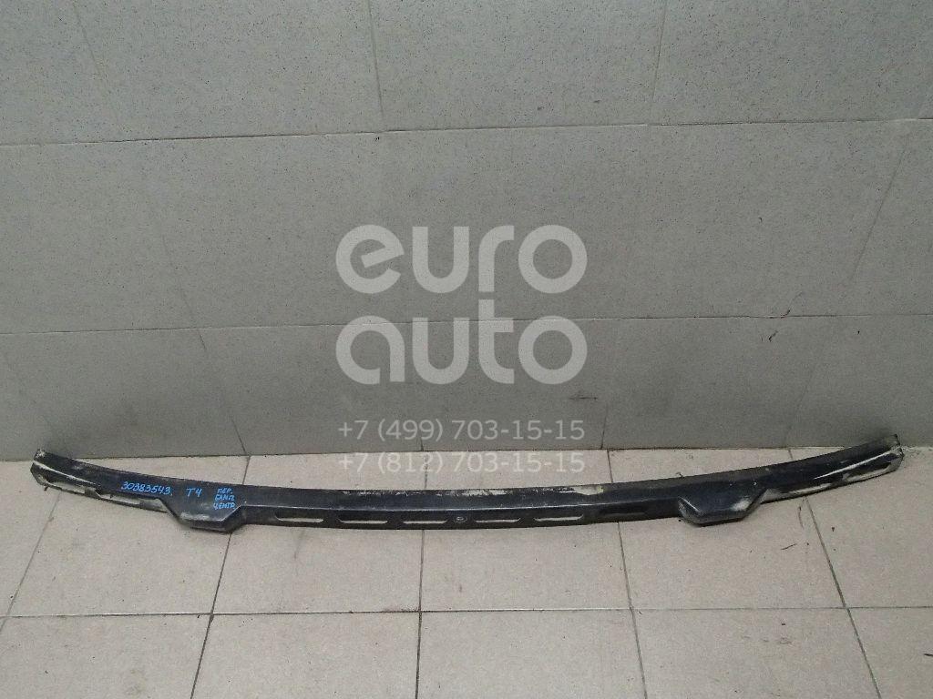 Купить Направляющая переднего бампера VW Transporter T4 1991-1996; (701807183B)