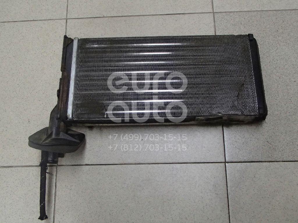 Радиатор отопителя VW Transporter T4 1991-1996; (701819031)