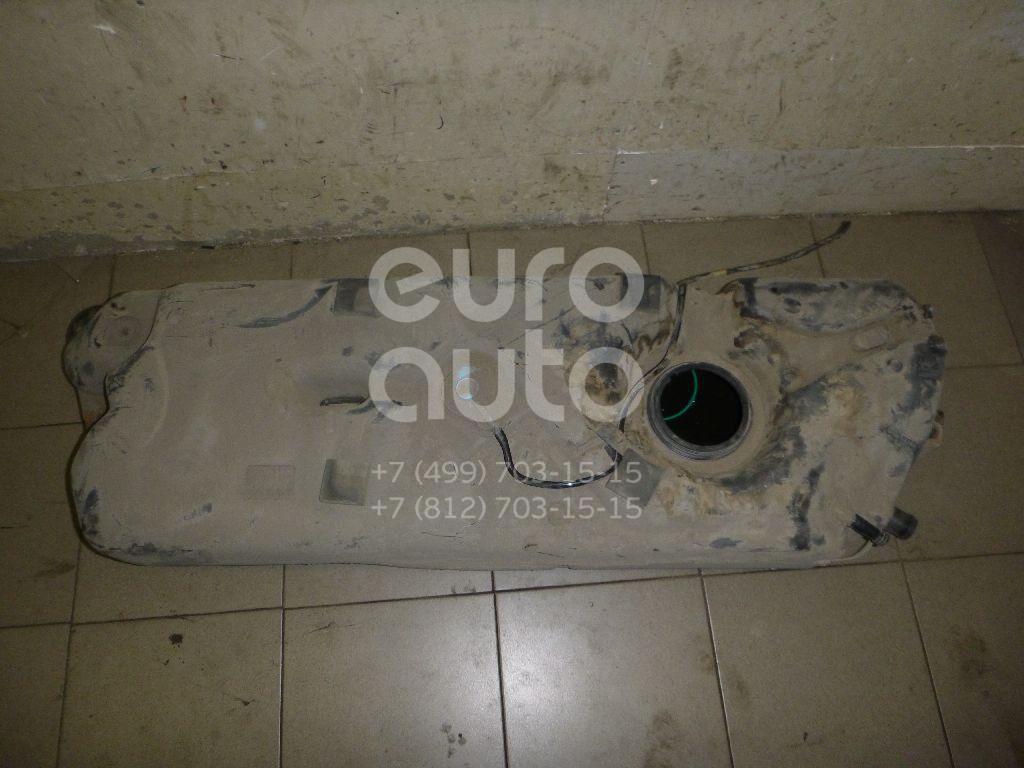 Купить Бак топливный Citroen Xsara Picasso 1999-2010; (1500L5)