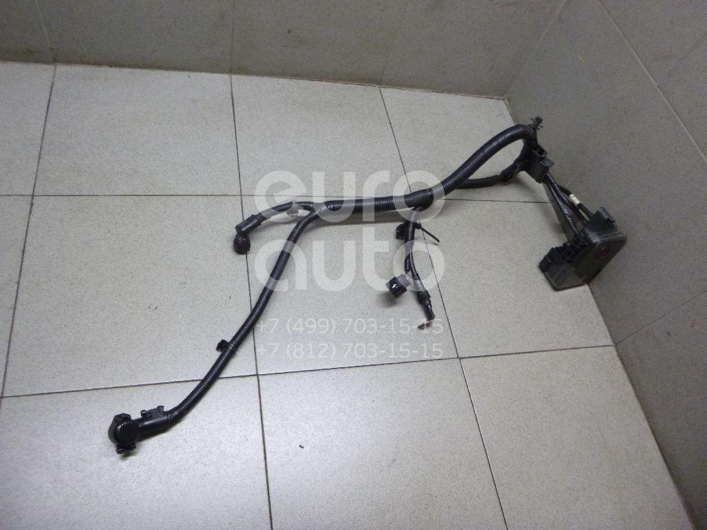 Купить Клемма аккумулятора плюс Kia Ceed 2012-; (91850A2161)